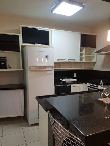 Apartamento Mobiliado no bairro Bela Vista - Foto 4