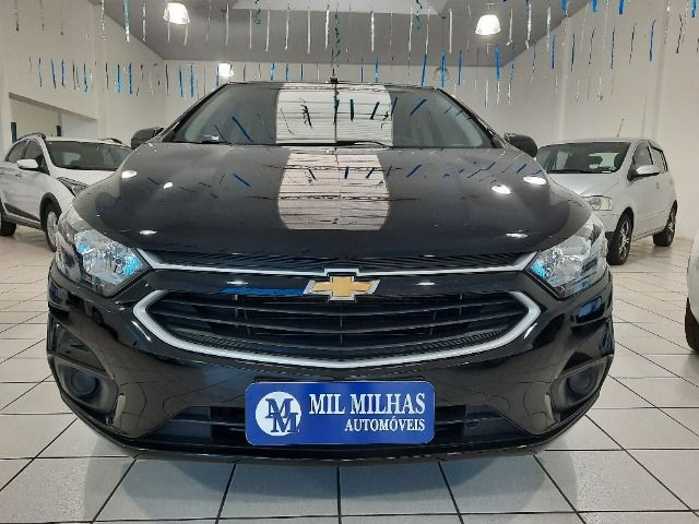 Chevrolet Prisma LT 1.4 Flex 2016 Completo MyLink - Foto 2