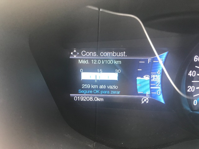 Ford Fusion 2.0 SEL Gtdi 248 CV - Foto 8