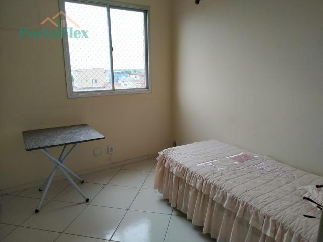 Apartamento para alugar com 3 dormitórios em Morada de laranjeiras, Serra cod:4403 - Foto 18