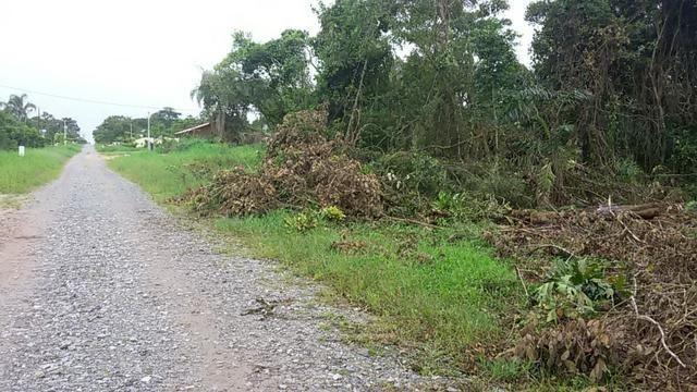 Terreno no Balneário Cambijú - Itapoá