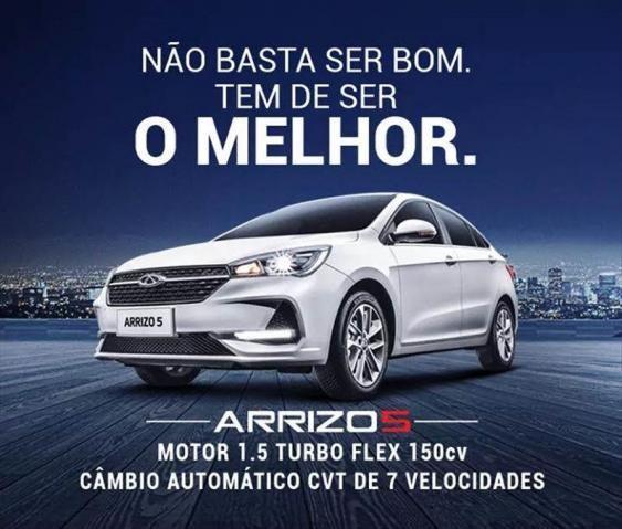 Chery Arrizo 5 1.5 Vvt Turbo Iflex Rxt - Foto 8