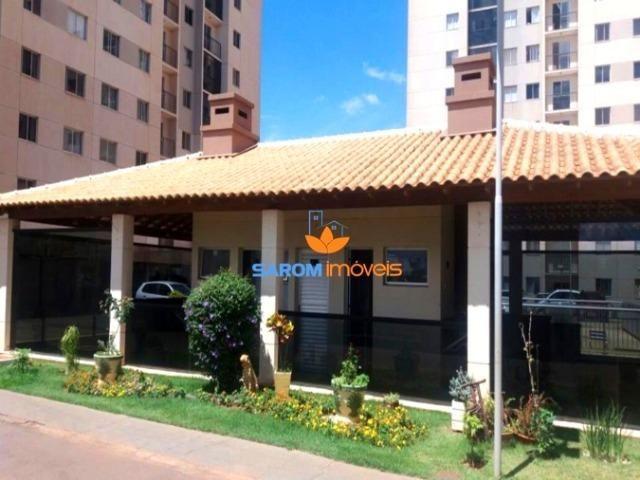 Sarom vende parque dos Sonhos 3 quartos 1 suite apt com armários - Foto 3
