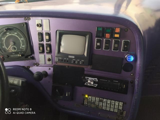 LD 1450 leito 28 lugar Scania k124 - Foto 9