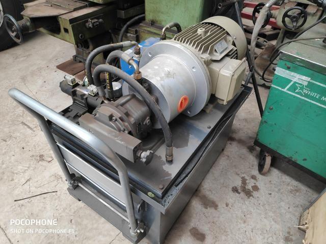 Unidade hidraulica 15cv - Foto 2