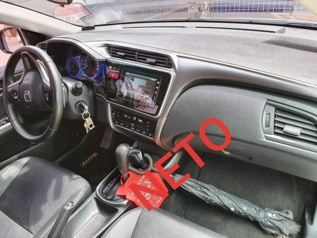 Honda City EXL 17/17 - Foto 7