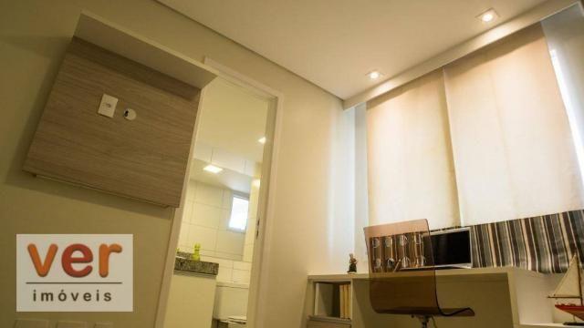 Apartamento à venda, 111 m² por R$ 1.060.000,00 - Cocó - Fortaleza/CE - Foto 8