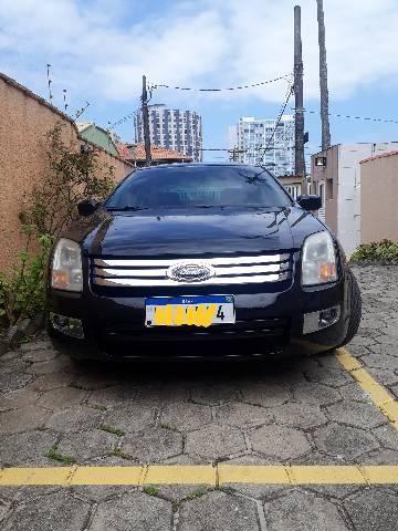 Ford Fusion 2008 - Foto 3