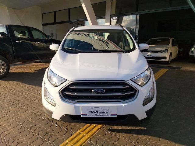 Ford Ecosport 2.0 SE Automática - 2018/2019 - R$ 67.000,00 - Foto 2