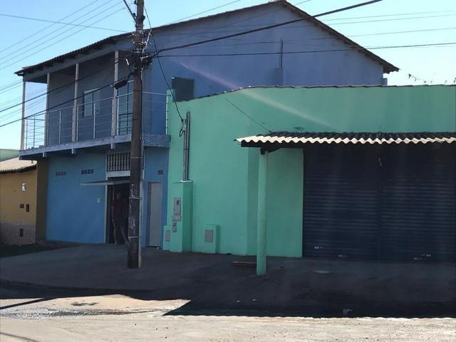Casa/Sala Comercial- Maysa 3 trindade - Foto 7