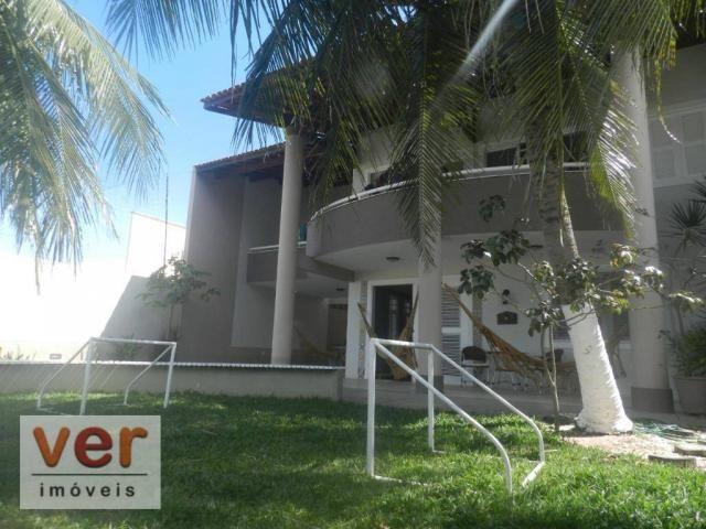 Casa à venda, 420 m² por R$ 1.000.000,00 - Edson Queiroz - Fortaleza/CE - Foto 11