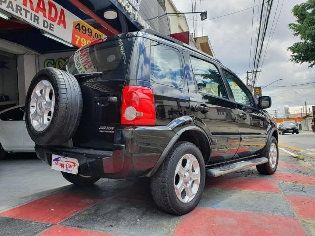 Ford EcoSport  XLT 2.0 16V (Flex) (Aut) - Foto 5