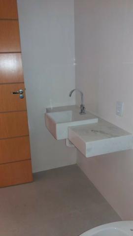 Duplex novo, 3 dormitórios, sendo 1 suíte, Mata Atlântica ! - Foto 5