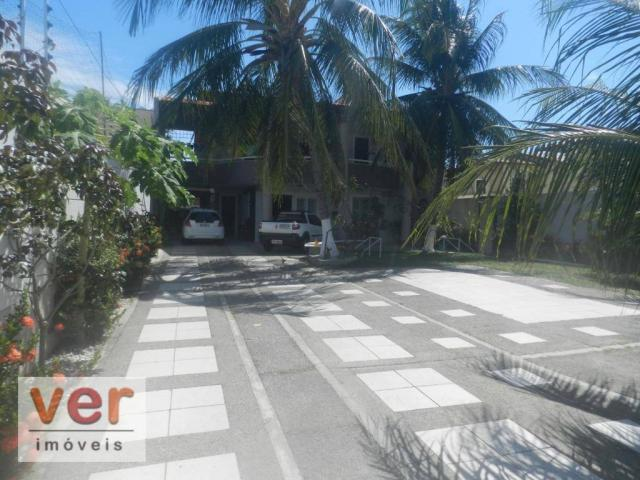 Casa à venda, 420 m² por R$ 1.000.000,00 - Edson Queiroz - Fortaleza/CE - Foto 4