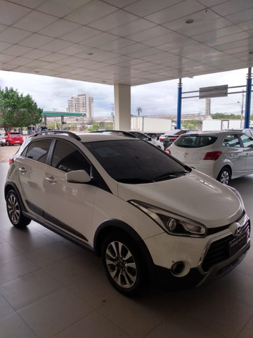 Hyundai HB20X Premium 2016 - Foto 8