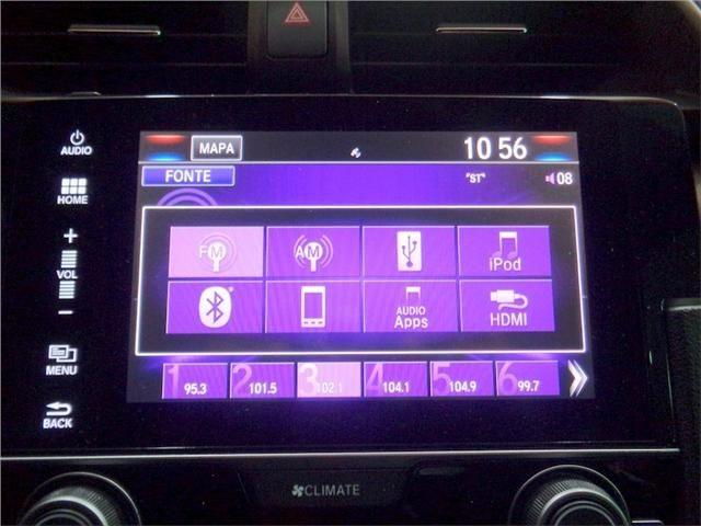 Honda Civic 2.0 16v flexone exl 4p cvt - Foto 14