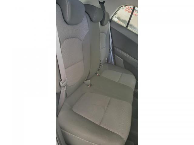 Hyundai Creta Pulse 1.6 16V Flex Aut. - Foto 5