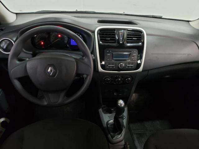 Renault SANDERO Expression Hi-Power 1.6 8V 5p - Foto 7