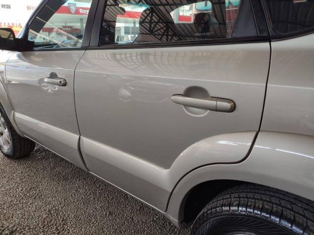 Hyundai Tucson Gls B 2.0 Aut Completa - Foto 5