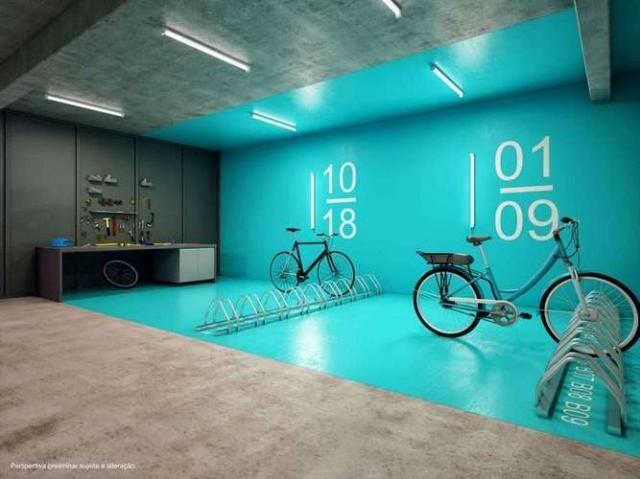 You Collection Studio e 2 quartos com ótima localização em Pinheiros - São Paulo, SP - Foto 9