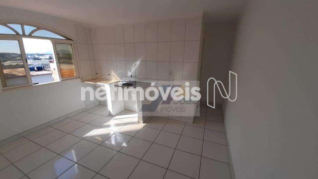 Apartamento para alugar com 1 dormitórios em São francisco, Cariacica cod:826727 - Foto 4
