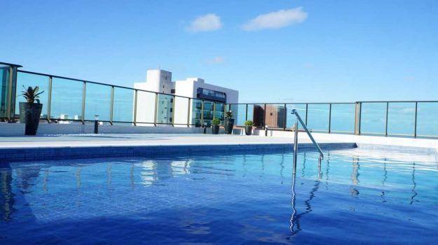 Apartamento à venda, 48 m² por R$ 395.000,00 - Cabo Branco - João Pessoa/PB - Foto 9