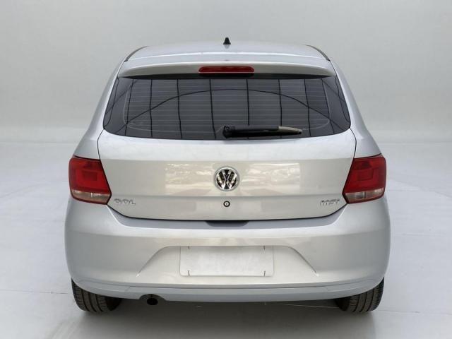 Volkswagen GOL Gol Trendline 1.6 T.Flex 8V 5p - Foto 7