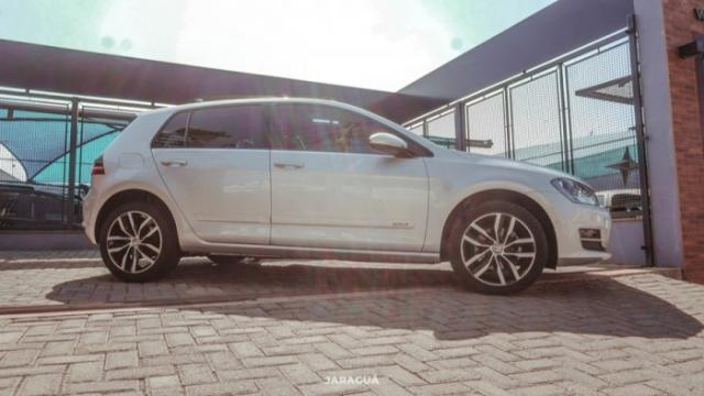 Volkswagen golf 2017 1.4 tsi highline 16v total flex 4p tiptronic - Foto 13