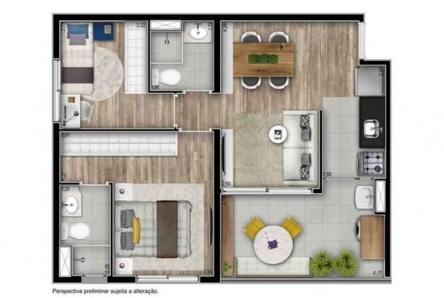 You Collection Studio e 2 quartos com ótima localização em Pinheiros - São Paulo, SP - Foto 18