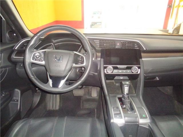Honda Civic 2.0 16v flexone exl 4p cvt - Foto 16