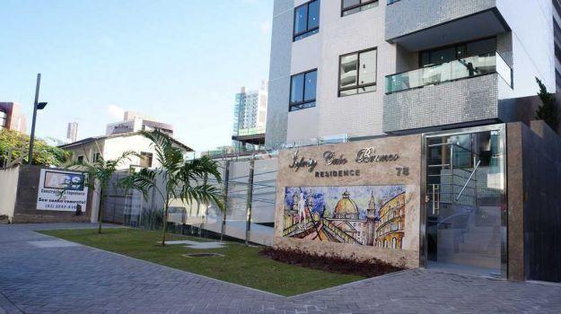 Apartamento à venda, 48 m² por R$ 395.000,00 - Cabo Branco - João Pessoa/PB - Foto 19