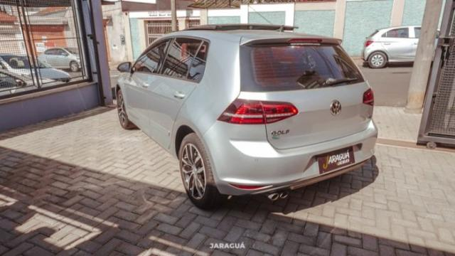 Volkswagen golf 2017 1.4 tsi highline 16v total flex 4p tiptronic - Foto 11