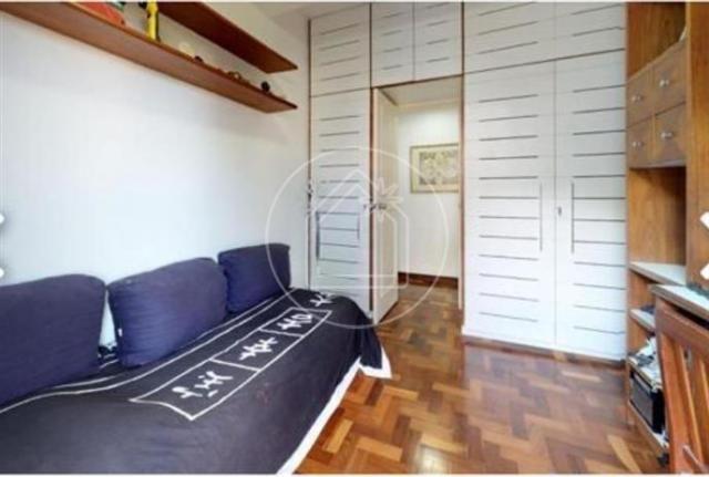 Apartamento à venda com 4 dormitórios em Leblon, Rio de janeiro cod:866047 - Foto 12