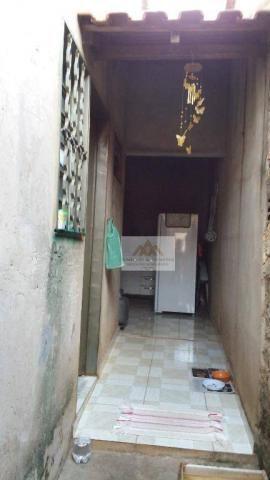 Casa residencial à venda, Ipiranga, Ribeirão Preto. - Foto 4
