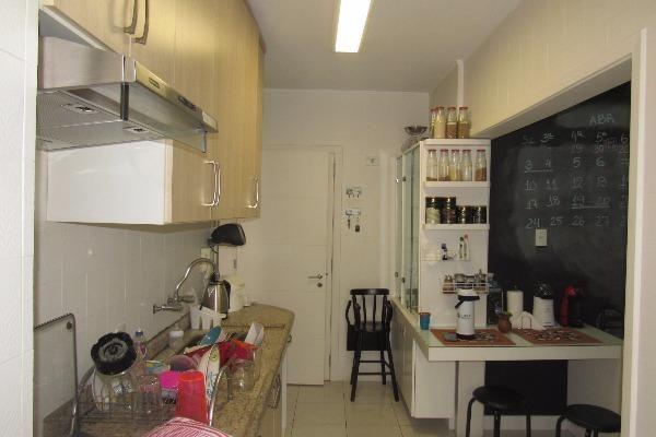 Apartamento à venda com 3 dormitórios em Moinhos de vento, Porto alegre cod:3895 - Foto 9