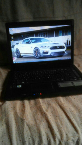 Acer Emachines d442