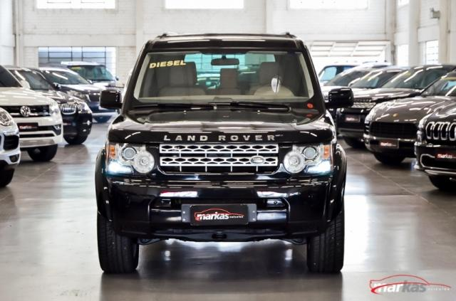 DISCOVERY 4S 2.7 DISEL 190HP 7 LUGARES 4X4 , - Foto 2