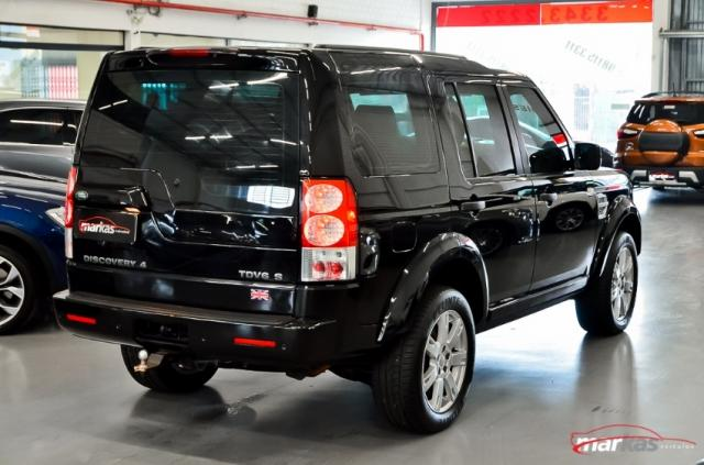 DISCOVERY 4S 2.7 DISEL 190HP 7 LUGARES 4X4 , - Foto 5