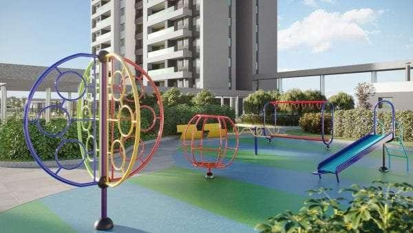 Sense Vertical Living - 115 a 151m² - Bairro Jardim das Acácias - Uberlândia, MG - Foto 11