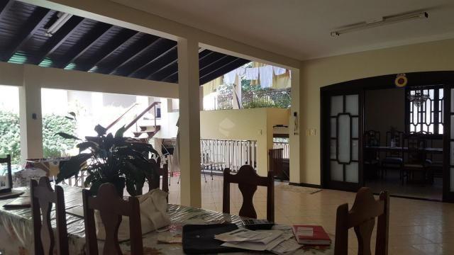 Casa à venda com 5 dormitórios em Jardim shangri-lá, Cuiabá cod:BR5CS10504 - Foto 6