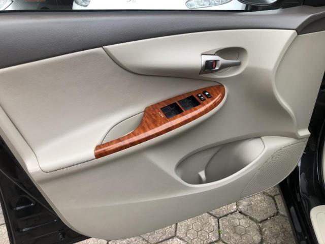 Corolla ALTIS 2.0 Flex 16V Aut. - Foto 14