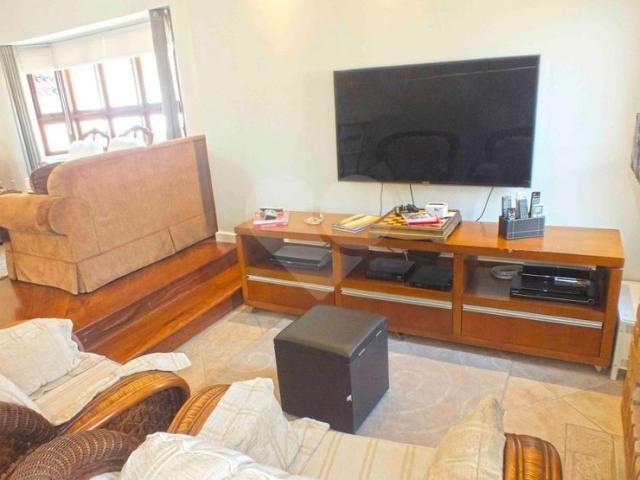 Casa de condomínio à venda com 5 dormitórios em Chácara flora, São paulo cod:375-IM287031 - Foto 7