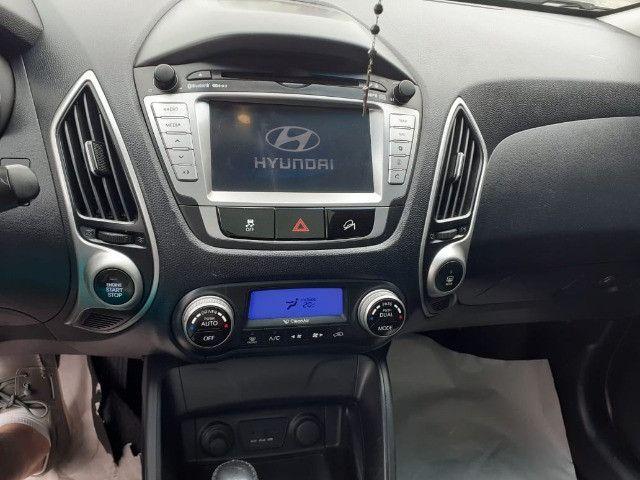 Hyundai IX35 2012 Automática Teto Solar - Foto 10
