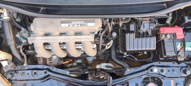 Vendo Honda Fit EXL automático - Foto 5