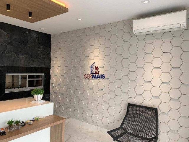 Casa de alto padrão, venda por R$ 4.000.000 - Nova Brasília - Ji-Paraná/RO - Foto 12