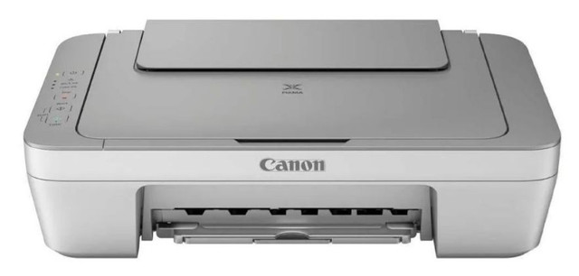 Multifuncional Canon Mg2410 Impressora Copiadora E Scanner
