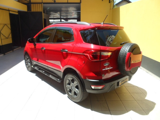 Ford Ecosport Freestyle 1.5 Automática - Foto 2