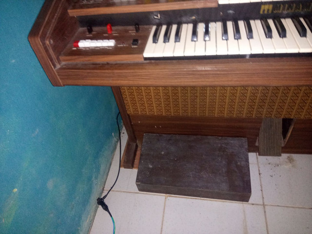 Piano profissional - Foto 2