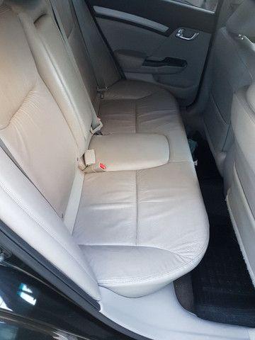 Honda Civic 2012 EXS - Foto 2