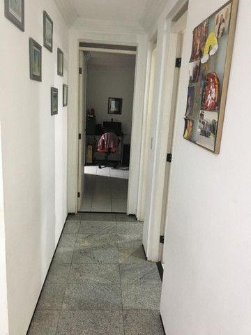 (A499) 2 Quartos, 1 Suíte, 66 m2, Perto Av D Luiz.Aldeota - Foto 6